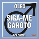 Oleo Siga-me Garoto